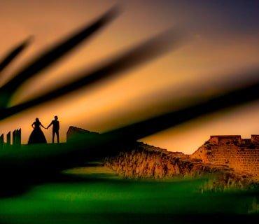 Trouwreportage Ibiza - Trouwdag in Beeld - Bruidsfotografie