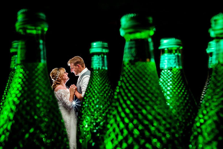 Trouwfotograaf Asten Trouwdag in Beeld - Bruidsfotografie