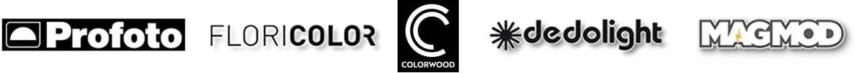 Brand Ambassador Profoto MagMod Colorwood Dedolight Floricolor
