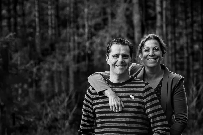 Over ons Trouwdag in Beeld bruidsfotografie Arno en Susanne