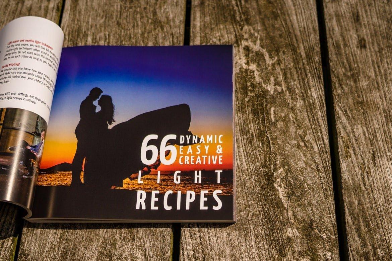Creatieve fotografie boeken