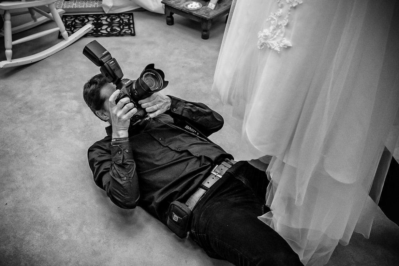 Trouwdag in Beeld bruidsfotograaf achter de schermen Over ons