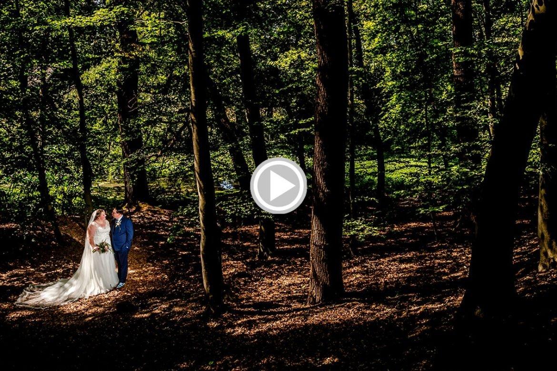 trouwfotograaf Kasteel Maurick