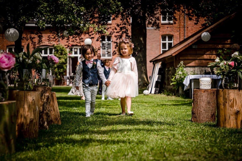 Ceremonie Portfolio Bruidsfotograaf Trouwdag in Beeld Trouwen