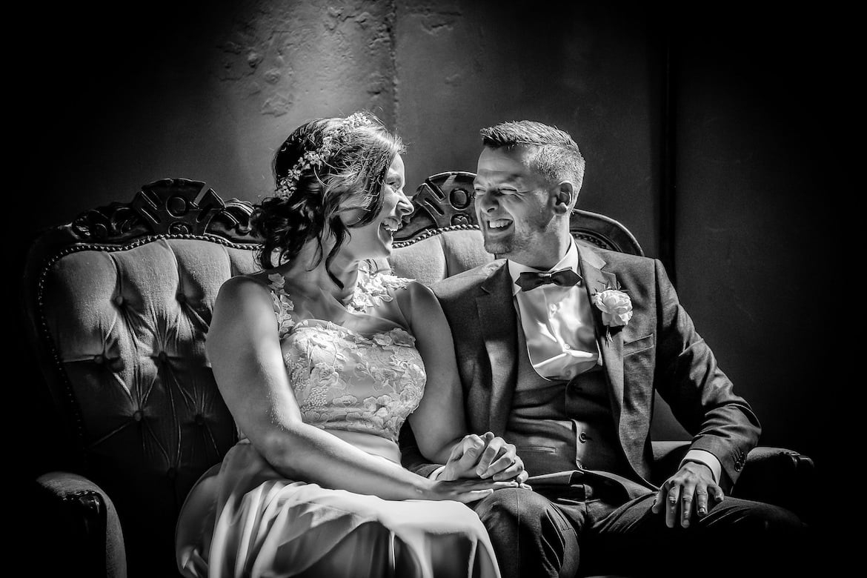 Echte Momenten fotograaf bruiloft