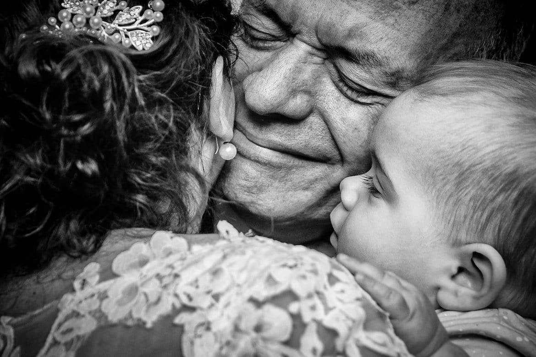 Echte momenten trouwen Portfolio Bruidsfotograaf Trouwdag in Beeld Trouwen