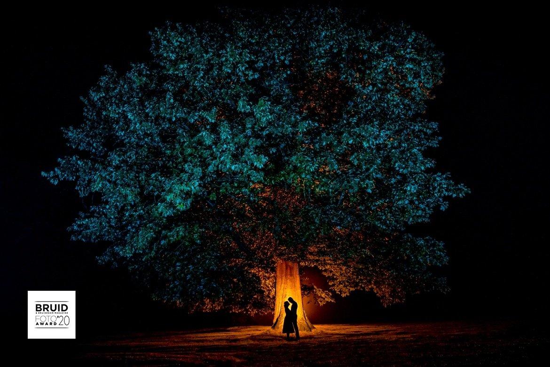 Genomineerd voor de Bruidsfoto Award - beste trouwfotograaf van Nederland