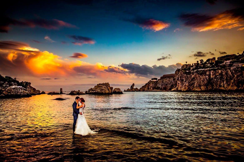 Trouwfotograaf Italië Trouwdag in Beeld - Bruidsfotografie