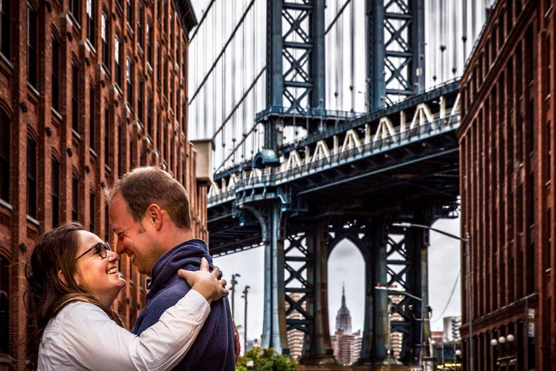New York Loveshoot Destination Wedding Buitenland bruiloft Portfolio Bruidsfotograaf Trouwdag in Beeld Trouwen