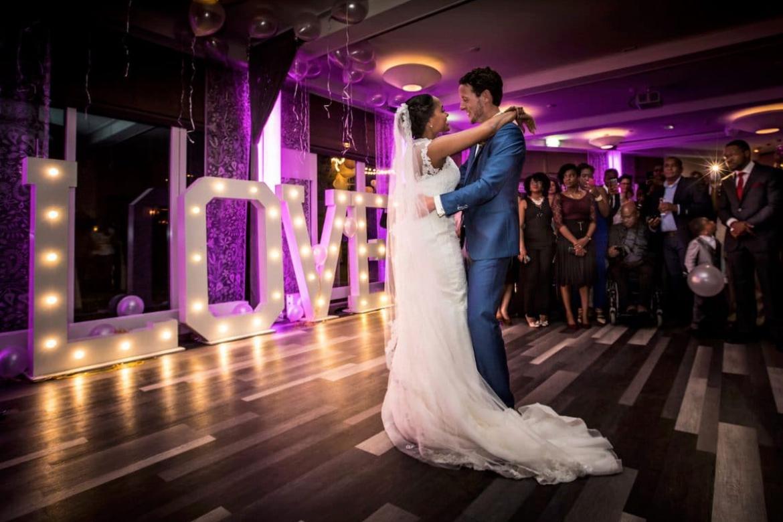 Aruba Destination Wedding Buitenland bruiloft Portfolio Bruidsfotograaf Trouwdag in Beeld Trouwen