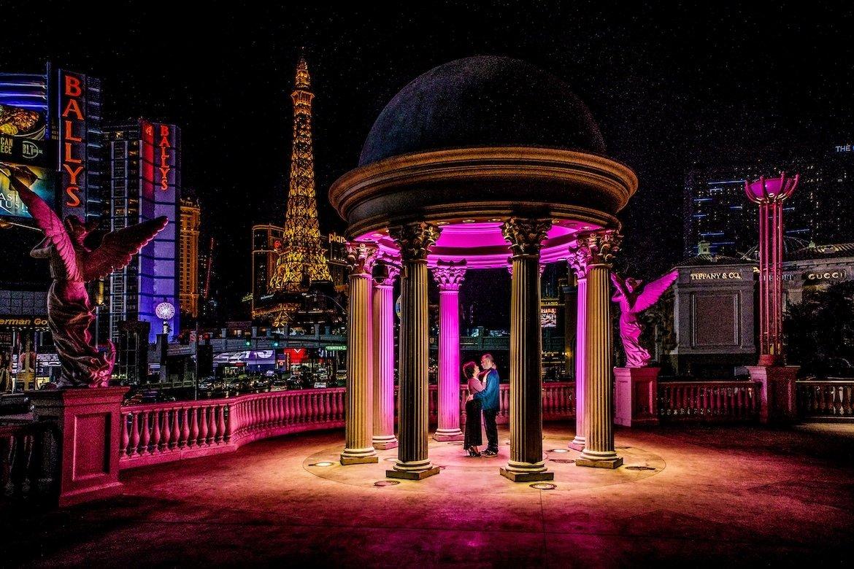 Las Vegas Loveshoot Destination Wedding Buitenland bruiloft Portfolio Bruidsfotograaf Trouwdag in Beeld Trouwen