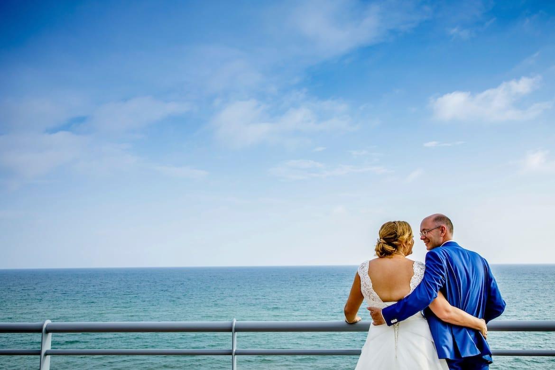 Portugal Destination Wedding Buitenland bruiloft Portfolio Bruidsfotograaf Trouwdag in Beeld Trouwen