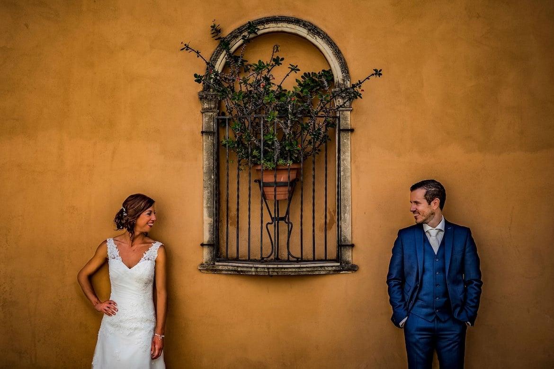 Italie Trouwen in het Buitenland bruiloft Portfolio Bruidsfotograaf Trouwdag in Beeld Trouwen