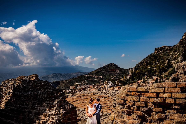 Italie Destination Wedding Buitenland bruiloft Portfolio Bruidsfotograaf Trouwdag in Beeld Trouwen