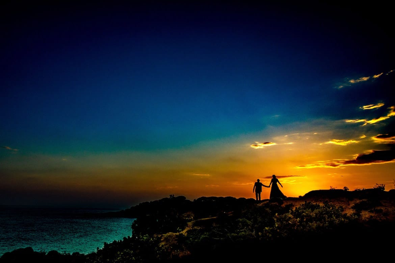 Mallorca Spanje Trouwreportage in het Buitenland. Trouwen in het buitenland