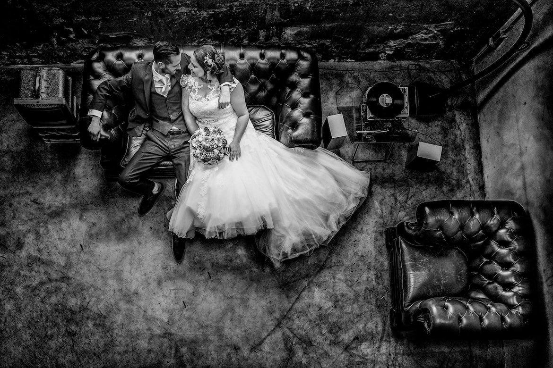 Trouwrfotograaf Portfolio Bruidsfotograaf Trouwdag in Beeld Trouwen