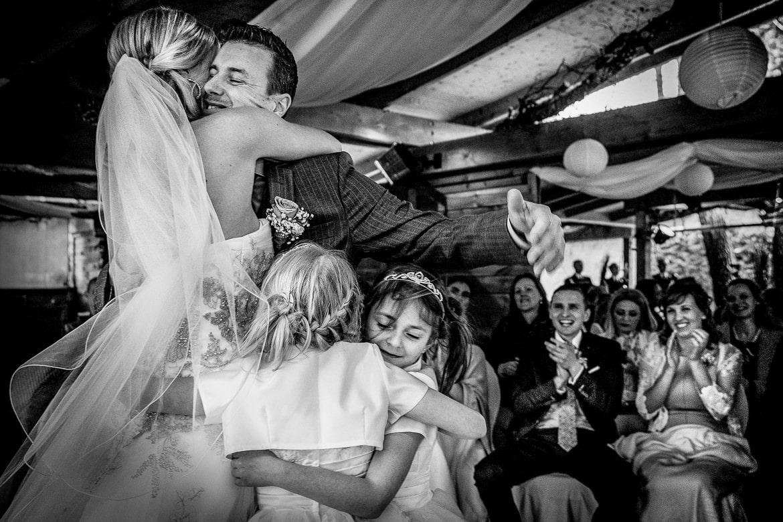 Bruidsfotograaf in Eindhoven