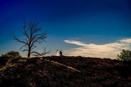 Reviews en ervaringen Trouwdag in Beeld // Jullie zijn zowel als mens als fotograaf heel erg fijn.