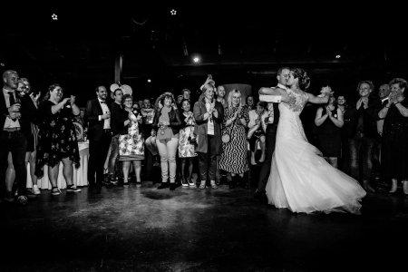 Ervaring met Trouwdag in Beeld Chantal en Bas