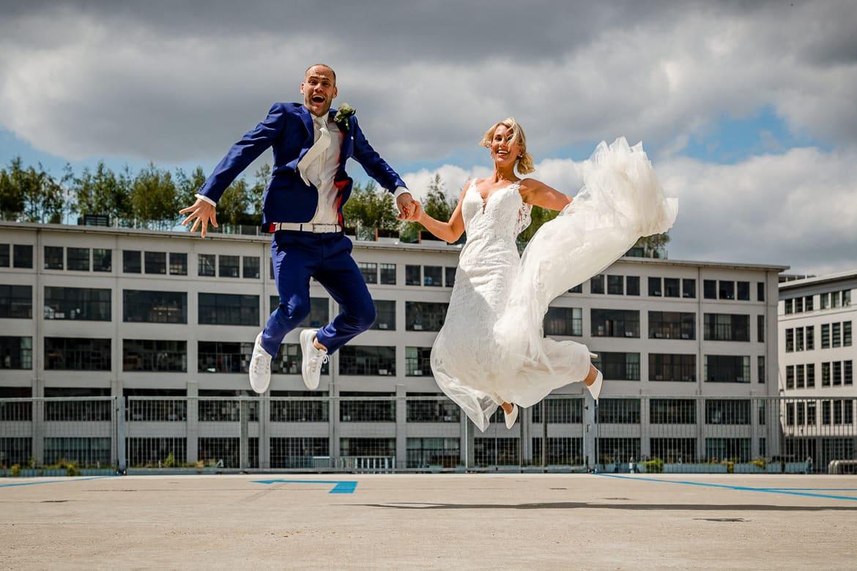 Trouwen bij Innesto Asten Trouwdag in Beeld - Bruidsfotografie
