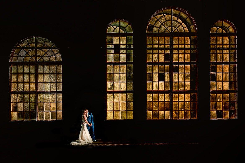 Bruidsfotograaf Klooster Nieuwkerk Goirle