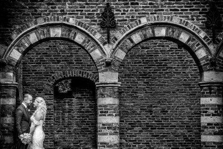 Review en ervaring met trouwreportage Geldrop Kenny en Priscilla
