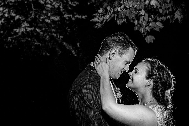 Bruidsfotograaf Kasteel Aldendriel Mill en Cuijk Trouwdag in Beeld - Bruidsfotografie