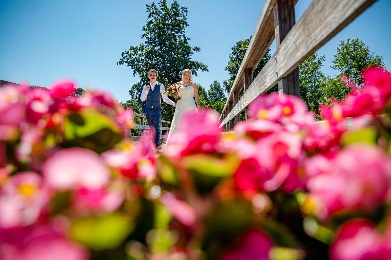 Bruidsfotograaf Helden van Kien Sint-Oedenrode Trouwdag in Beeld - Bruidsfotografie