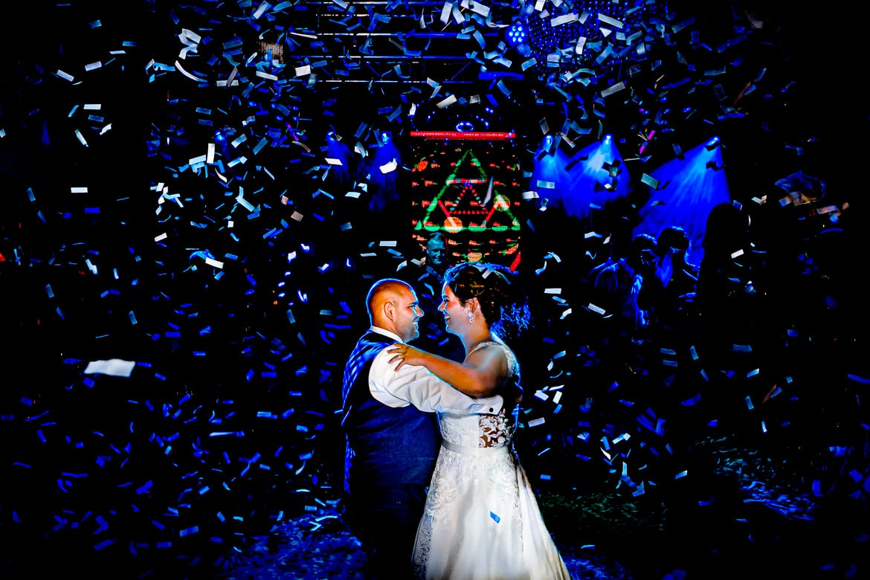 Fotograaf bruiloft in Oss