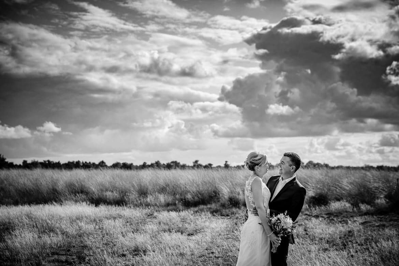 Bruidsfotograaf Middelbeers