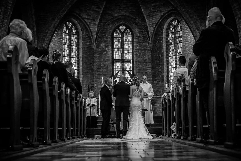 Trouwfotograaf Heeze Trouwdag in Beeld - Bruidsfotografie