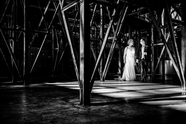 Bruidsfotograaf Waalwijk Trouwdag in Beeld - Bruidsfotografie