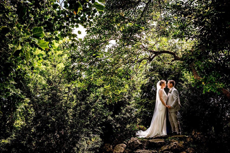 Bruidsfotograaf Wanroij