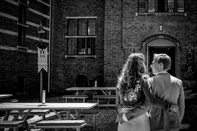 Trouwfotograaf kasteel Helmond