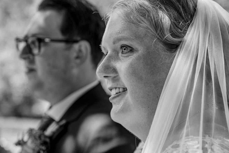 Trouwfotograaf Vught Trouwdag in Beeld - Bruidsfotografie