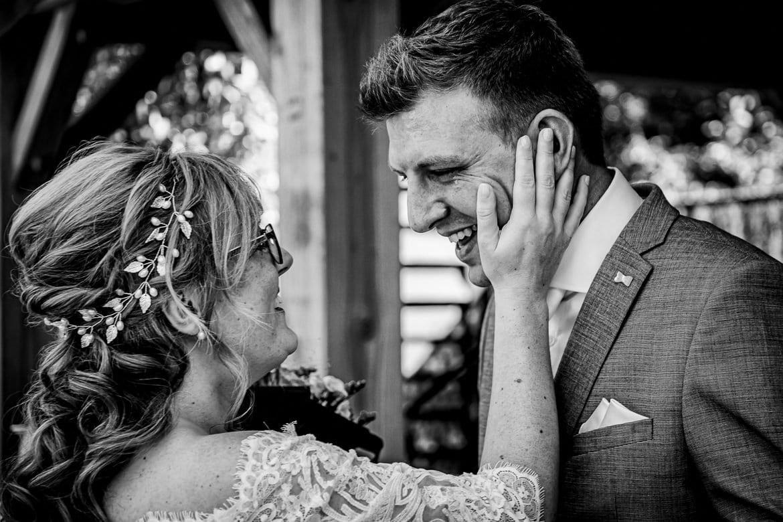 Bruidsfotograaf Asten Innesto