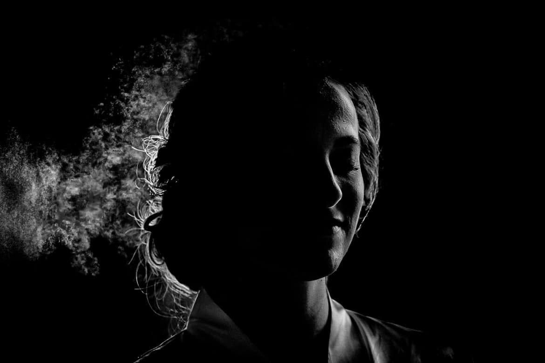 Trouwfotograaf Kasteel Woerden