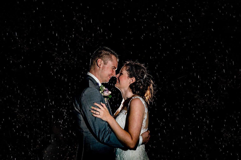 Bruidsfotograaf bij Kasteel Groot Buggenum Grathem