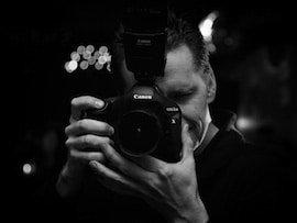Bruidsfotograaf Arno